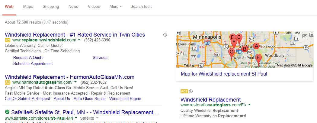Google My Business? Google Your Business!