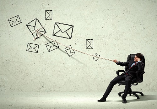 Using Email Automation to Grow Your Small Business