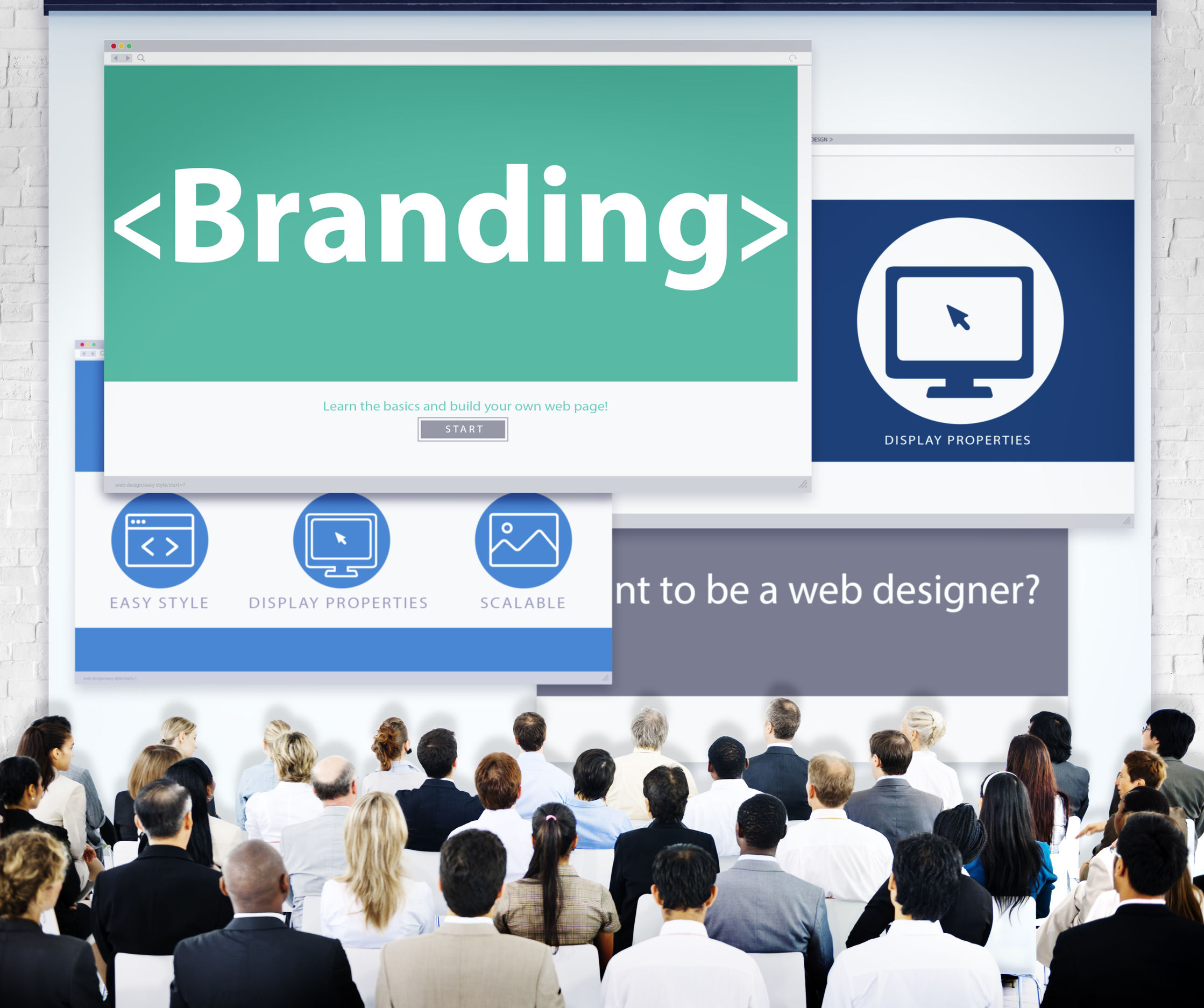 Branding Your Website to Increase Your Leads