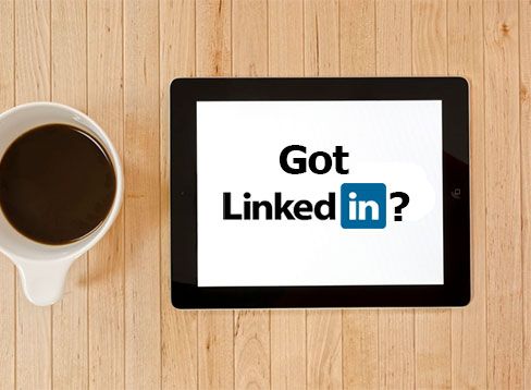 Got LinkedIn For Your Business?