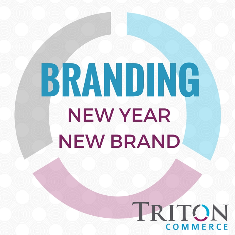 New Year, New Brand