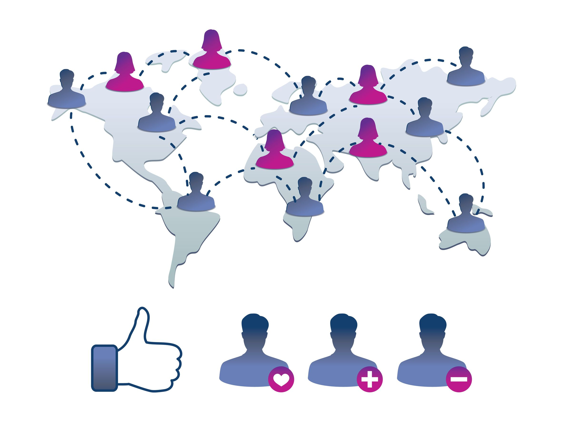 5 Best Tips for Increasing Your Followers on Facebook