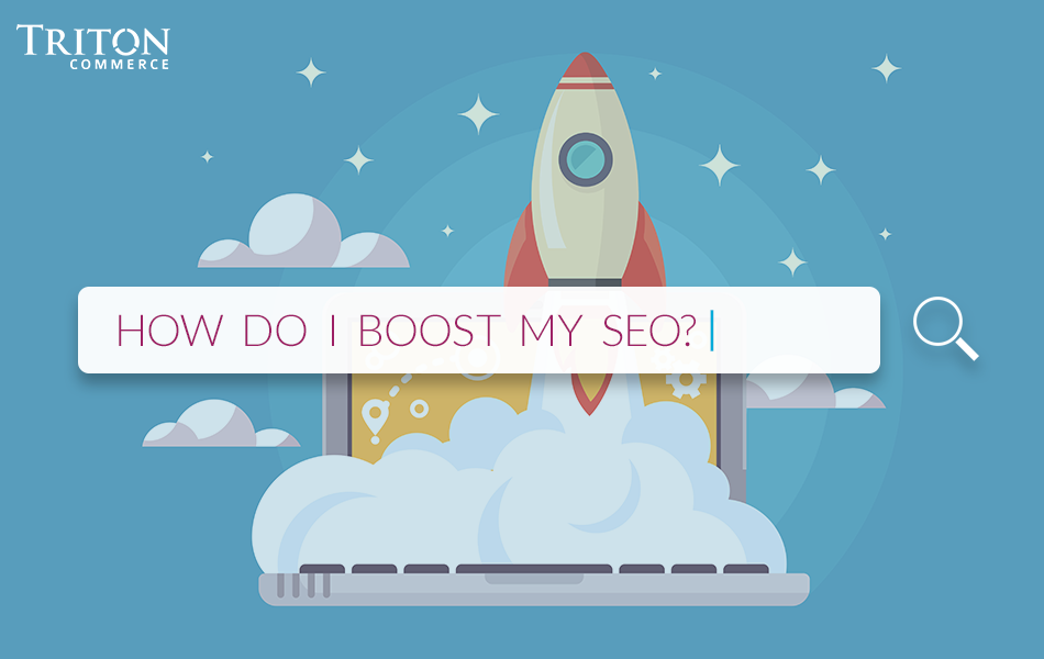 Top 4 Tips for Improving Your SEO