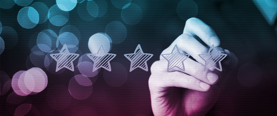 Just How Important Are Online Reviews?